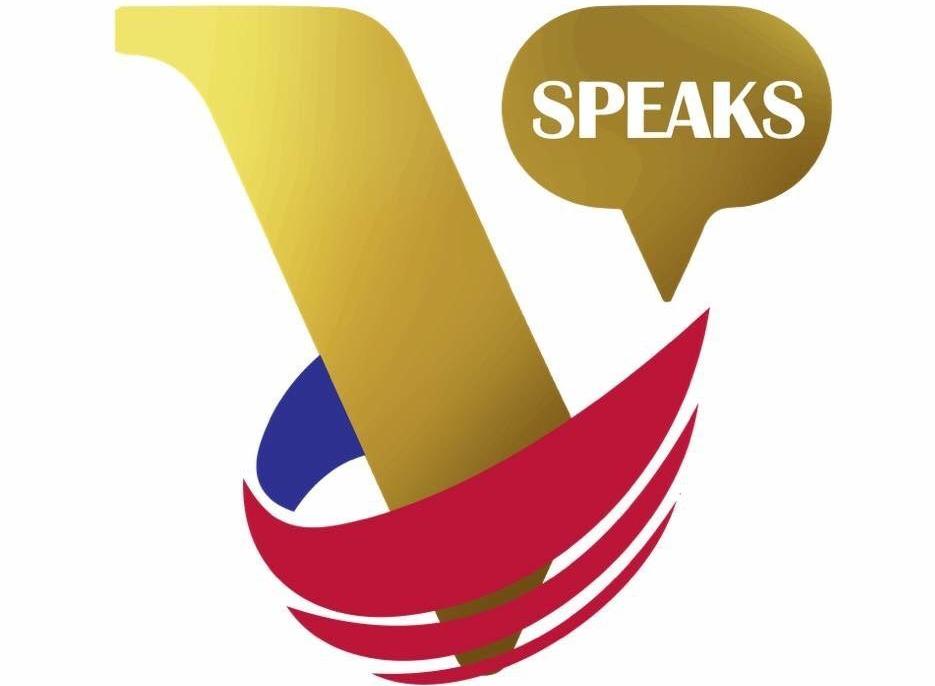 Vivacious Speaks
